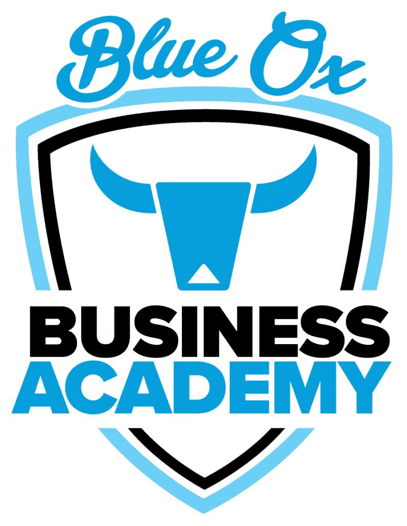 Blue Ox Business Academy