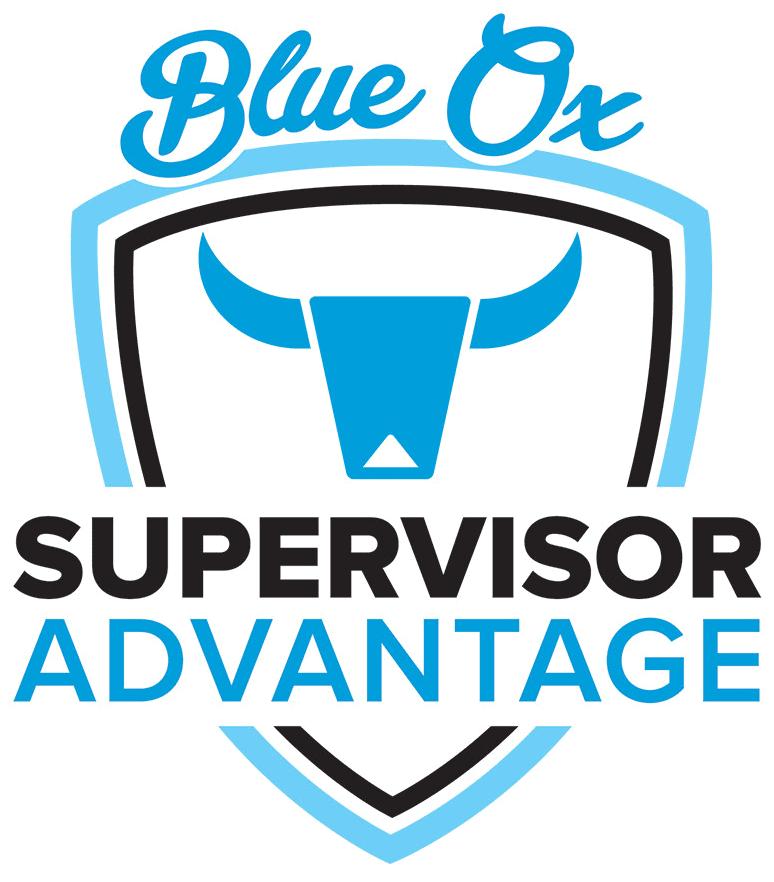 Supervisor Advantage