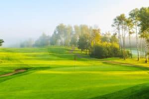 Golf Course Brainerd