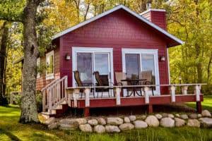 Cabin Rental Brainerd Minnesota