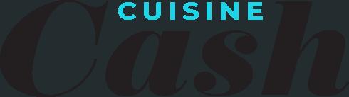 Cuisine Cash Logo