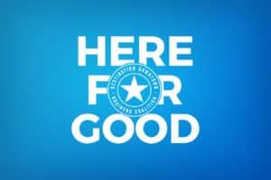 Here for Good Destination Downtown Brainerd Coalition