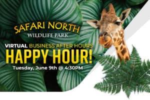 Safari North Wildlife Park