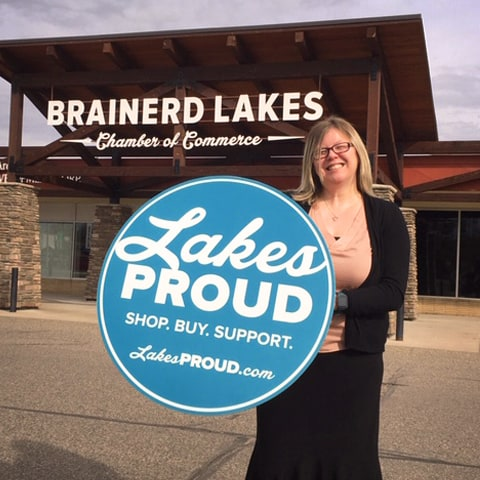 Lakes Proud Business FaceTime Business Resources