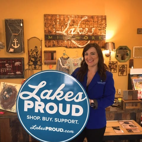 Lakes Proud Business Lakes Millwork