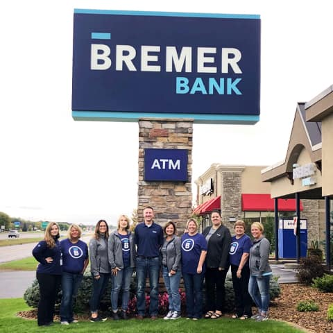 Lakes Proud Business Bremer Bank