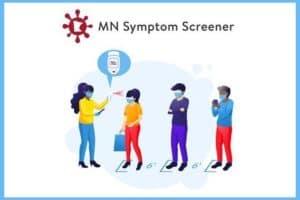 MN Symptom Screener
