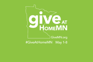 Mid-Minnesota Womens Shelter Give at Home MN