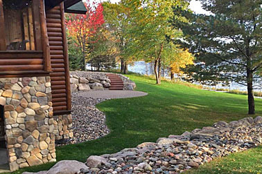 Central Lakes Landscaping
