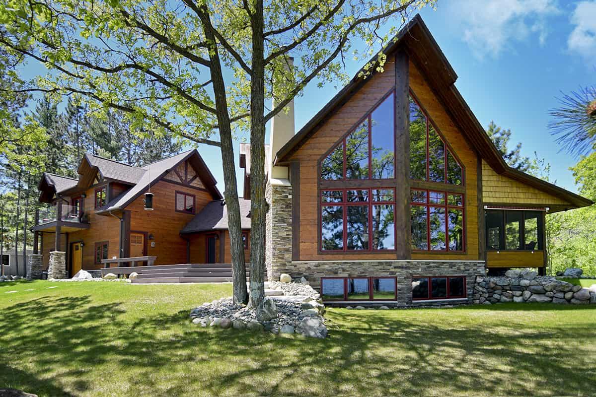 Bercher Design & Construction