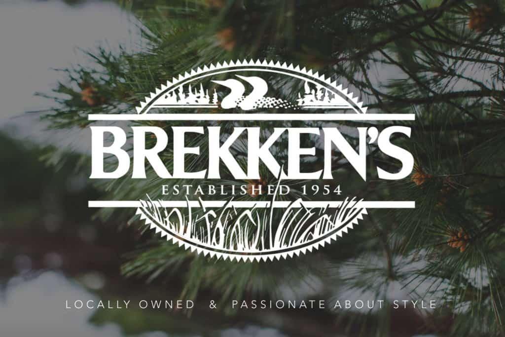 Brekken's Clothiers