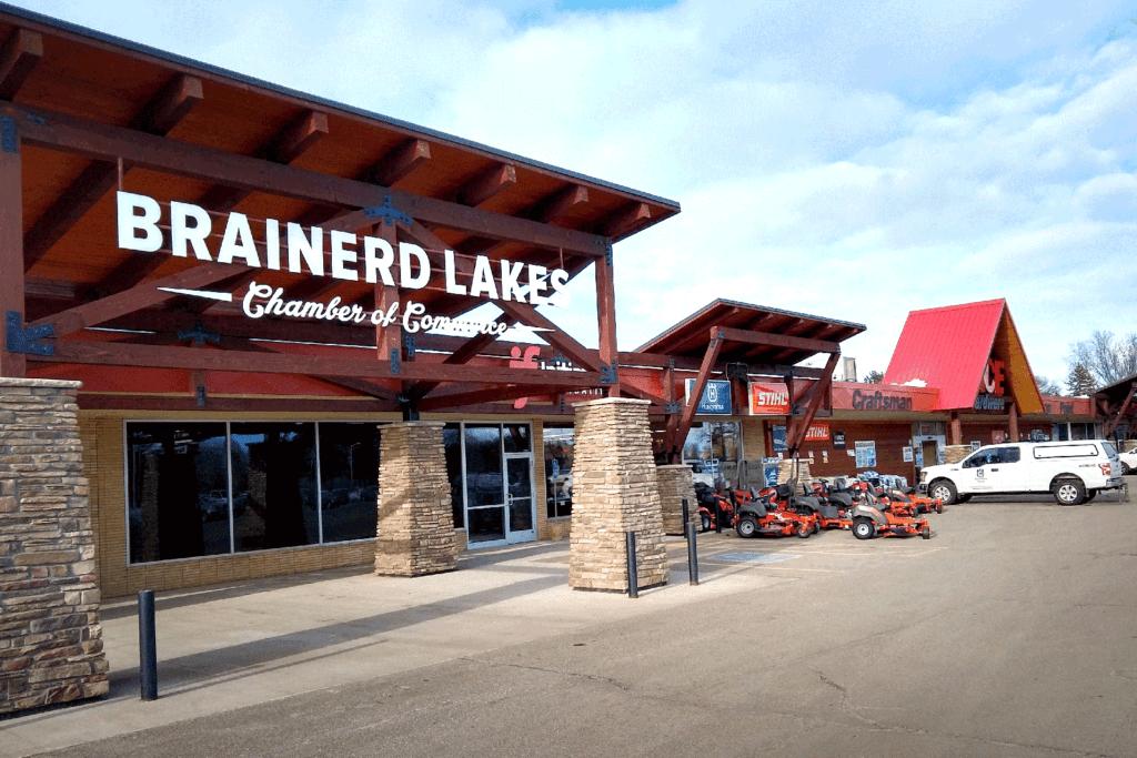 Brainerd Lakes Chamber