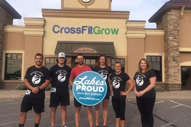 CrossFit Grow