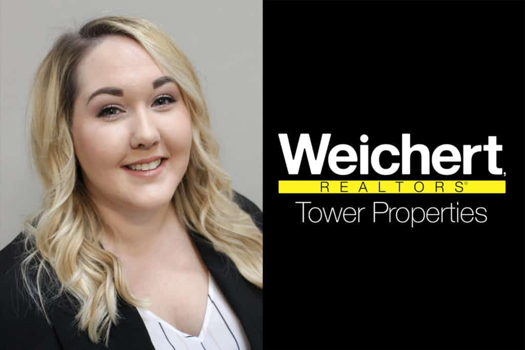 Kaitlyn Rhoda, Realtor – Weichert Realtors, Tower Properties
