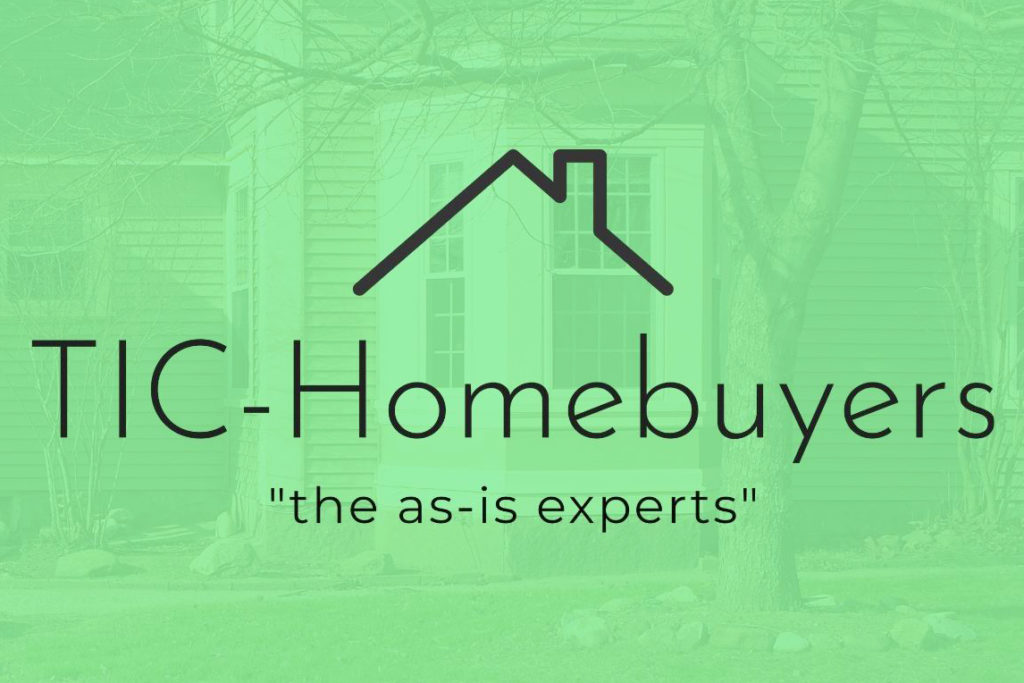 TIC – Homebuyers (Taylor Investment Company, LLC)