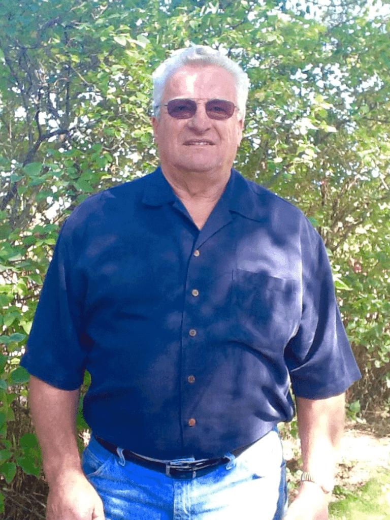Bob Kangas