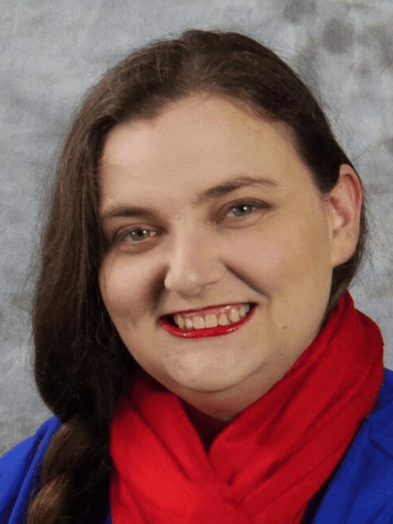 Tiffany Stenglein