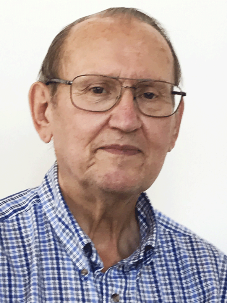 Tom Lillehei