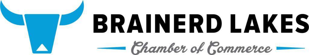 Brainerd Lakes Chamber Logo