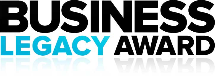 Business Legacy Award