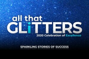 Celebration of Excellence Event Logo