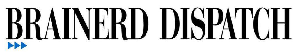 Brainerd Dispatch Logo