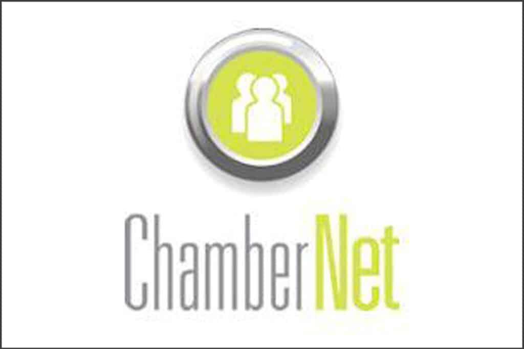 chamber net logo