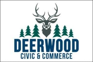 deerwood civic and commerce logo 1