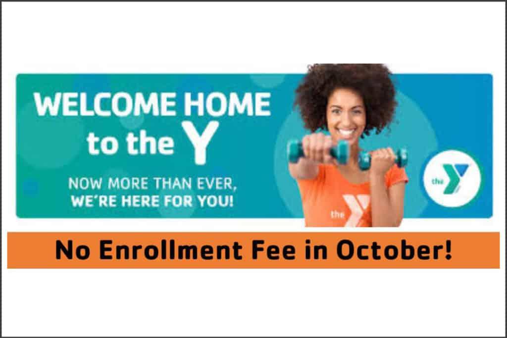 the Y enrollment