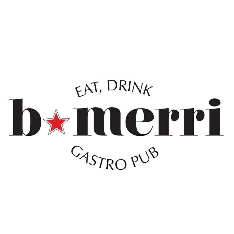 B Merri Logo