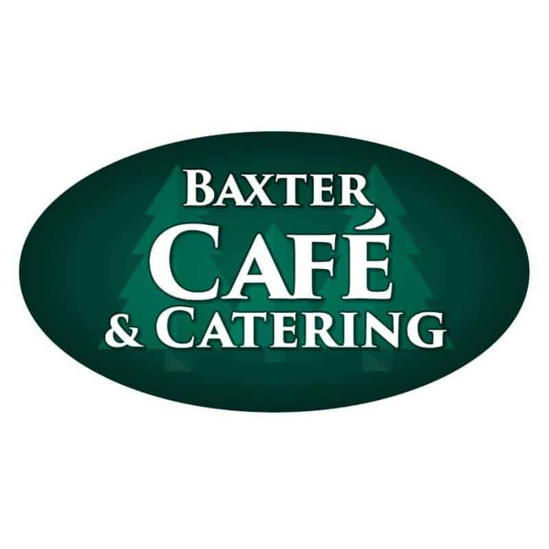 Baxter Cafe Logo