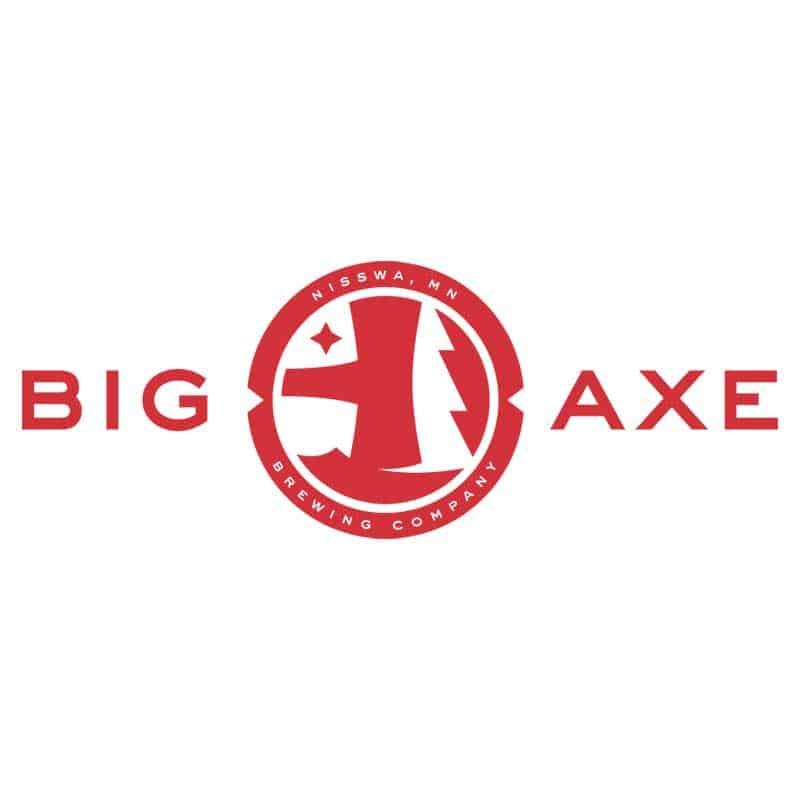 Big Axe Logo
