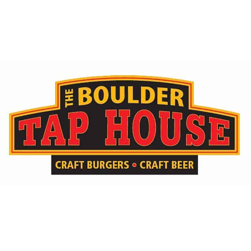 Boulder Tap House Logo