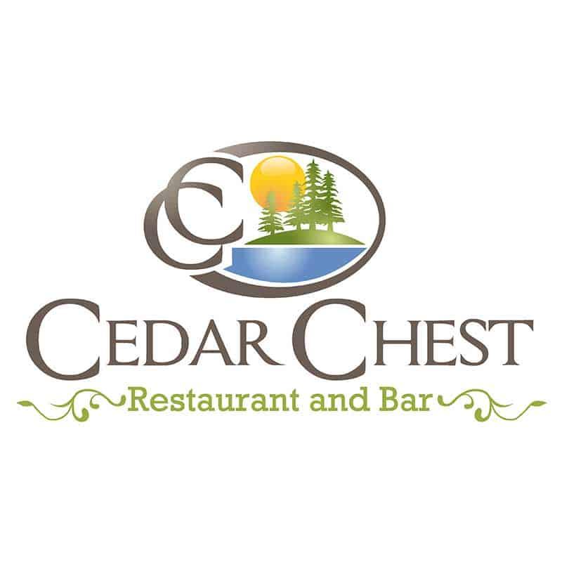 Cedar Chest Logo