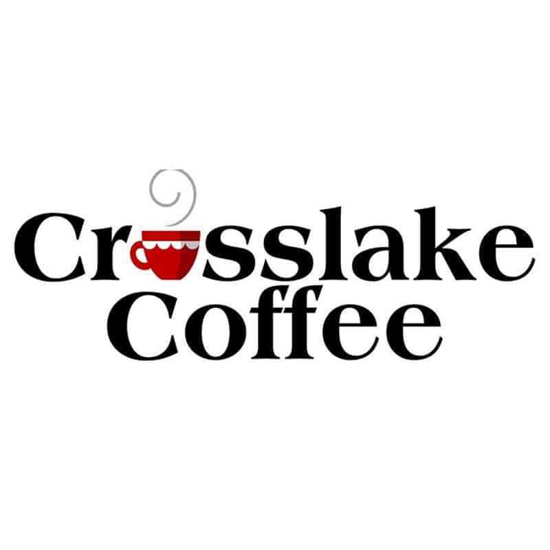 Crosslake Coffee Logo