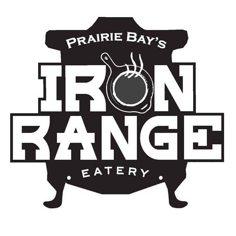 Iron Range Eatery Logo