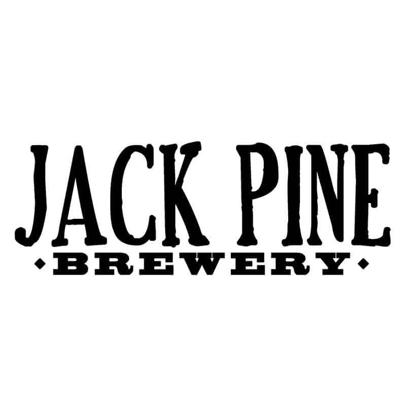 Jack Pine Brewery Logo
