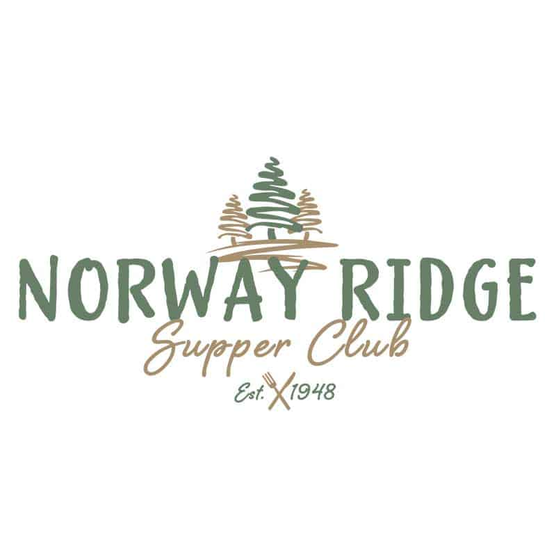 Norway Ridge Supper Club Logo