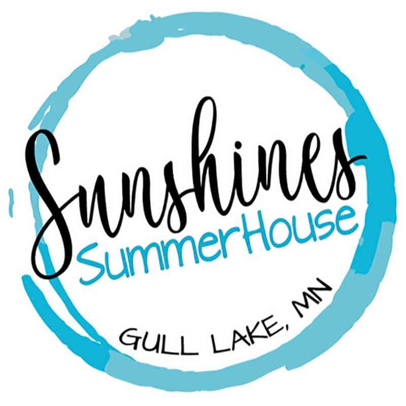 Sunshine's Summerhouse Logo