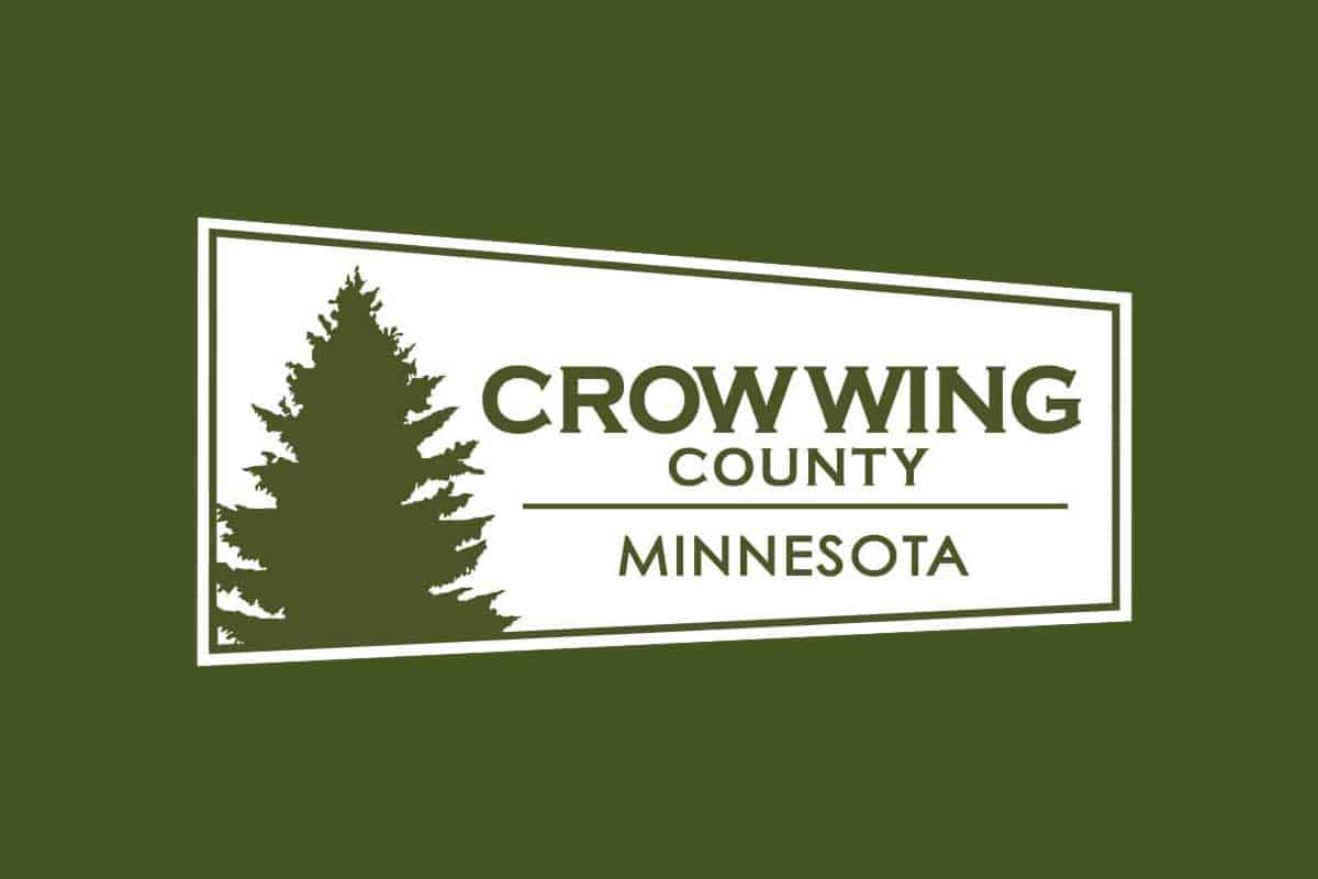 Crow Wing County Logo