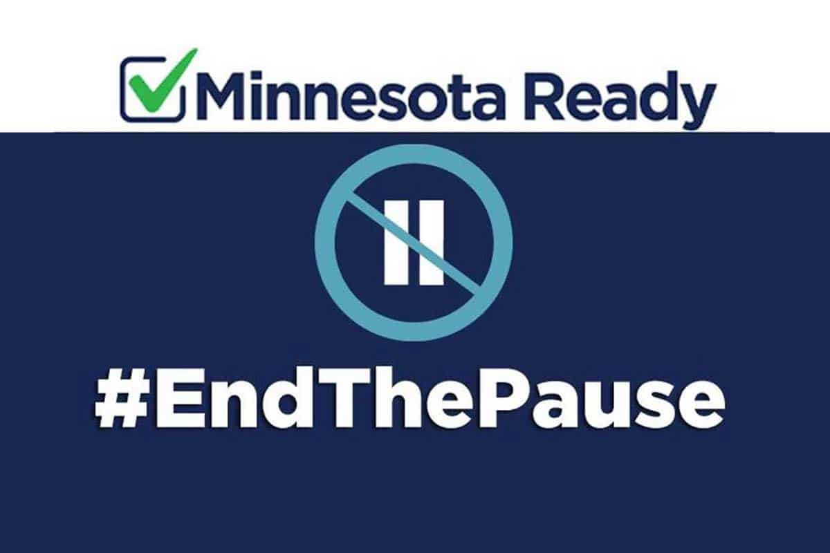 End The Pause