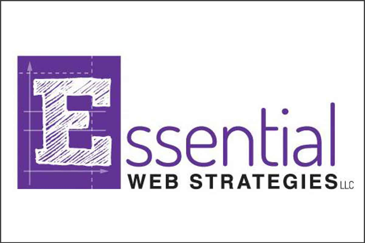 essential logo