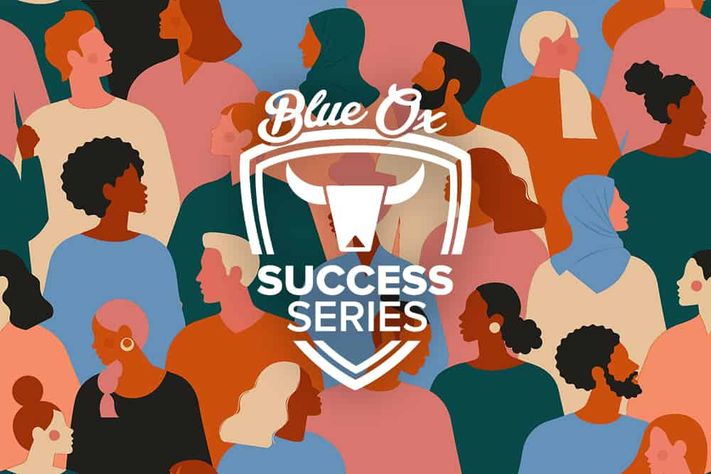Diversity Background Success Series