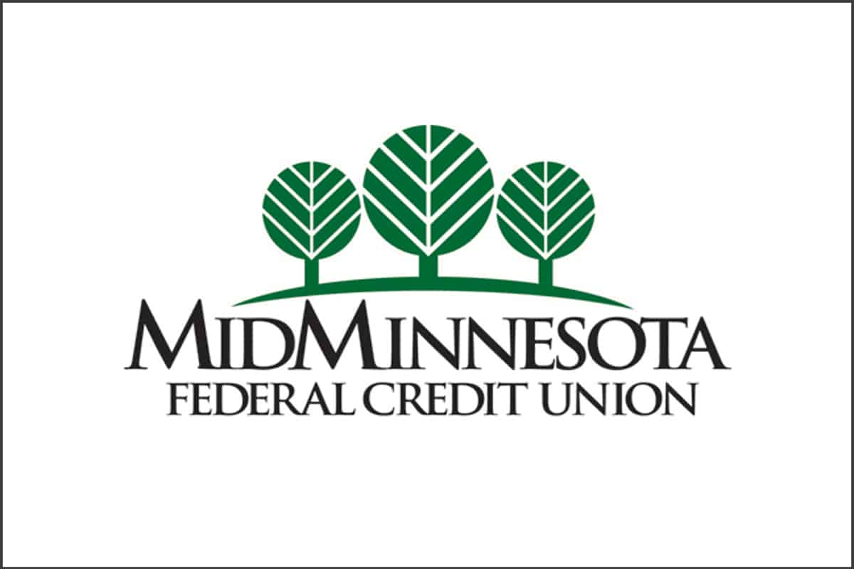 Mid Minnesota Federal Credit Union Logo