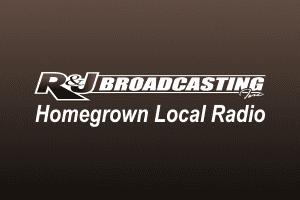 R&J Radio Logo