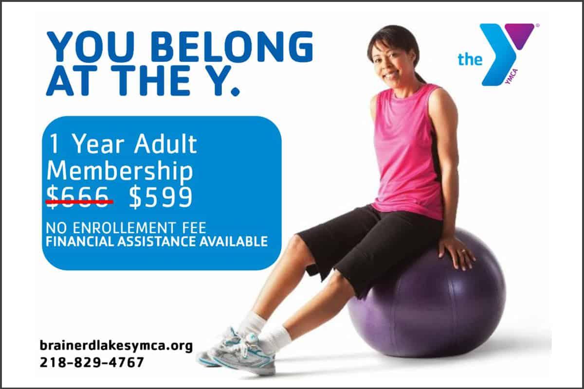 Brainerd Family YMCA