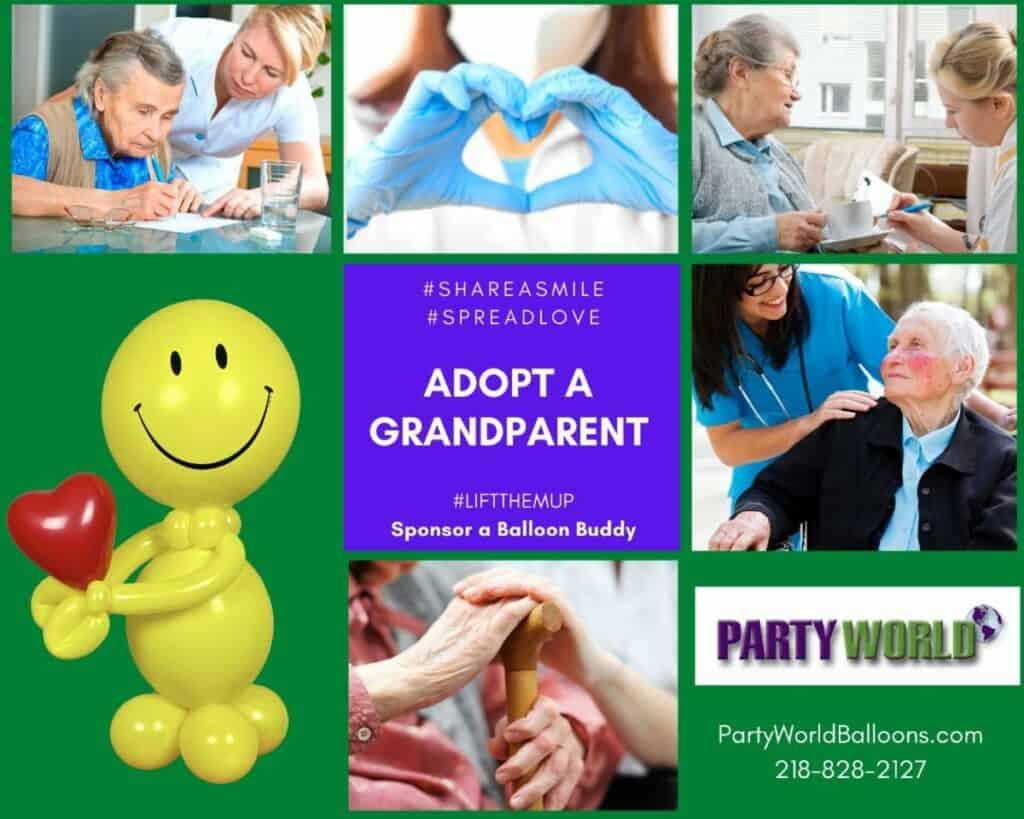 _Adopt a Grandparent_