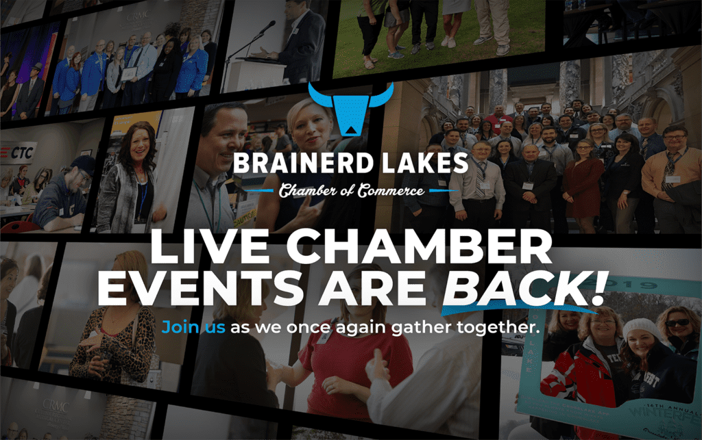 2021 Chamber Events
