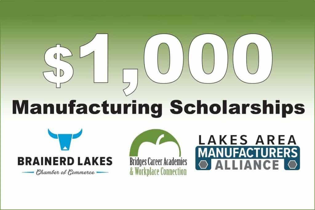 Bridges Manufacturing Scholarship
