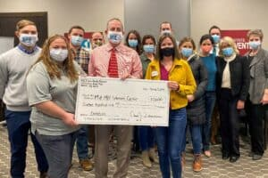 Exit Lakes Realty Gives Back
